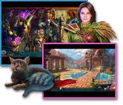 jogos para PC - Reflections of Life: In Screams and Sorrow Collector's Edition