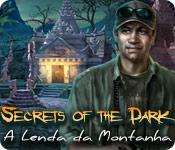 baixar jogos de computador : Secrets of the Dark: A Lenda da Montanha