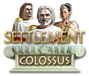 baixar jogos de computador : Settlement: Colossus