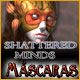 novos jogos de computador Shattered Minds: Máscaras