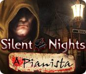 baixar jogos de computador : Silent Nights: A Pianista