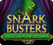 baixar jogos de computador : Snark Busters: A Todo Vapor