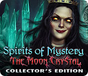 baixar jogos de computador : Spirits of Mystery: The Moon Crystal Collector's Edition