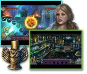 jogos para PC - Spirits of Mystery: The Moon Crystal Collector's Edition