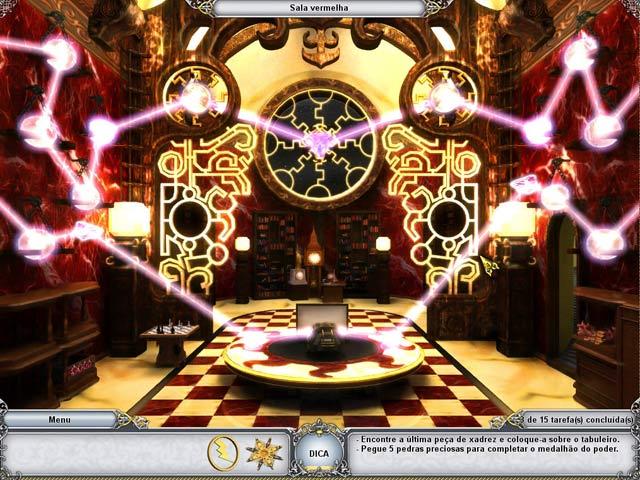 Легенды 2. Полотна Богемского замка / Treasure Seekers 2 The