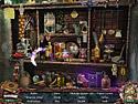 1. Victorian Mysteries: Mulher de Branco jogo screenshot