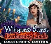 baixar jogos de computador : Whispered Secrets: Everburning Candle Collector's Edition