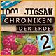 Neue Computerspiele 1001 Jigsaw: Chroniken der Erde 2