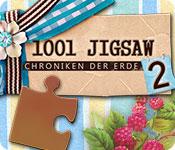 1001 Jigsaw: Chroniken der Erde 2