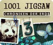 Computerspiele herunterladen : 1001 Jigsaw: Chroniken der Erde  3