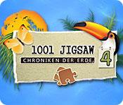 Computerspiele herunterladen : 1001 Jigsaw: Chroniken der Erde 4