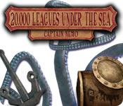 20.000 Leagues Under The Sea: Captain Nemo