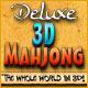 Computerspiele herunterladen : 3D Mahjong Deluxe