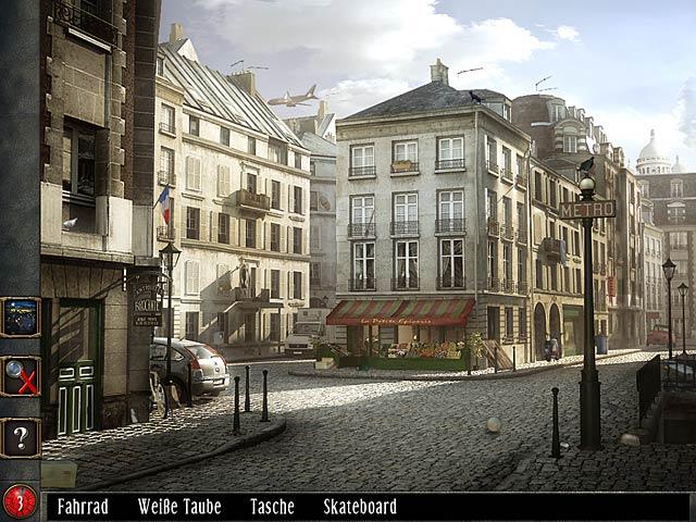 A Vampire Romance: Paris Stories img
