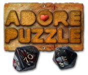 Computerspiele herunterladen : Adore Puzzle