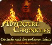 Adventure Chronicles: Die Suche nach dem verlorene