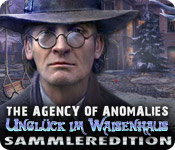 The Agency of Anomalies: Unglück im Waisenhaus Sammleredition