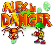 Spielen Alex in Danger Online