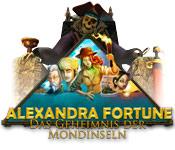 Alexandra Fortune: Das Geheimnis der Mondinseln