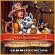 Computerspiele herunterladen : Alicia Quatermain 3: The Mystery of the Flaming Gold Sammleredition