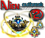 Computerspiele herunterladen : Alien Outbreak 2 Invasion
