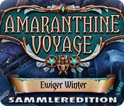 Computerspiele herunterladen : Amaranthine Voyage: Ewiger Winter Sammleredition