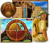 Computerspiele herunterladen : Amazing Pyramids