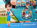 Computerspiele herunterladen : Amber's Airline: 7 Wonders Sammleredition