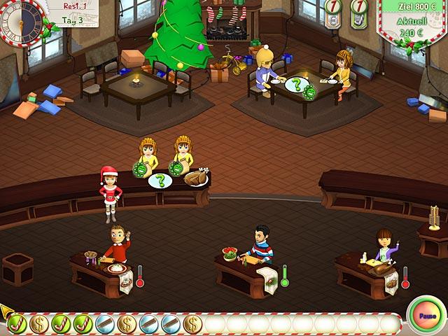 Amelie's Restaurant: Das Weihnachtswunder img