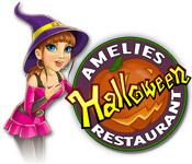 Amelies Restaurant: Halloween