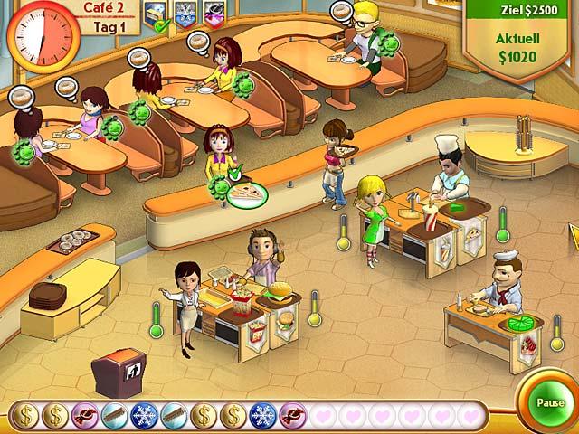 Amelie's Restaurant img