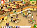 Amelie's Restaurant game