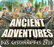 Ancient Adventures: Das Geschenk des Zeus