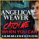 Angelica Weaver: Catch Me When You Can Sammleredition