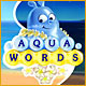 Computerspiele herunterladen : Aqua Words