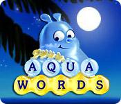 Aqua Words - Featured Game!