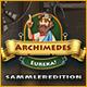 Neue Computerspiele Archimedes: Eureka! Sammleredition