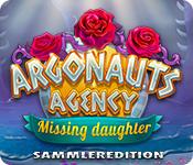 Argonauts Agency: Missing Daughter Sammleredition