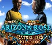 Computerspiele herunterladen : Arizona Rose und die Rätsel des Pharaos