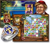 Computerspiele - Around the World in 80 Days