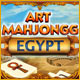 Computerspiele herunterladen : Art Mahjongg Egypt