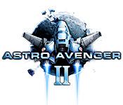 Computerspiele herunterladen : Astro Avenger 2