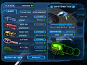 in-game screenshot : Astro Avenger 2 (pc) - Rette die Menschheit vor feindlichen Aliens.