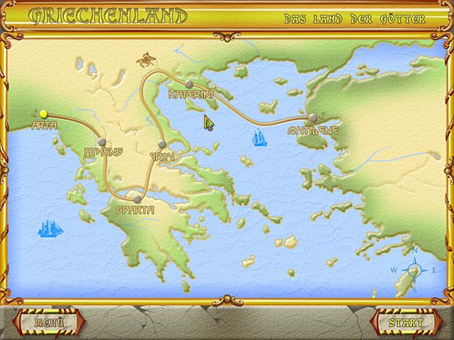 Atlantis Quest Screenshots