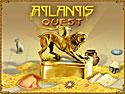 Computerspiele herunterladen : Atlantis Quest