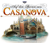 Auf den Spuren von Casanova game