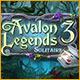 Computerspiele herunterladen : Avalon Legends Solitaire 3