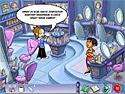 in-game screenshot : Avenue Flo (pc) - Erforsche die Welt von DinerTown!