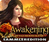 Computerspiele herunterladen : Awakening: Der Wald der roten Blätter Sammleredition
