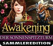 Computerspiele herunterladen : Awakening: Der Sonnenspitzturm Sammleredition